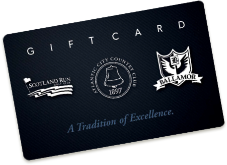 Ottinger Golf Group Gift Card 7