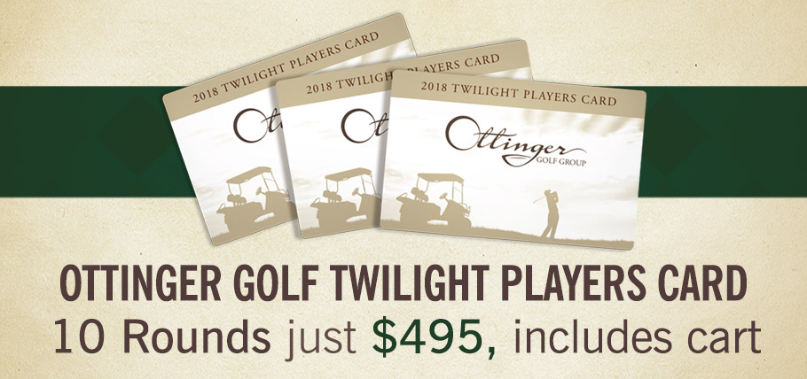 Twilight Players Card Sale