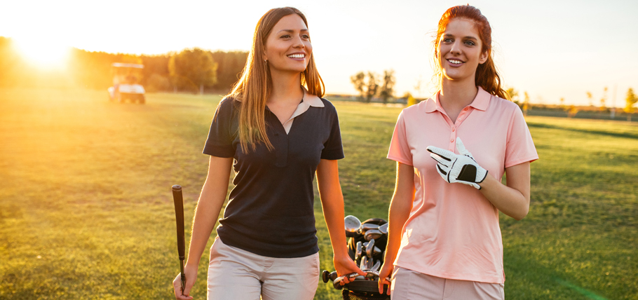 Girls Night Out Golf Clinic