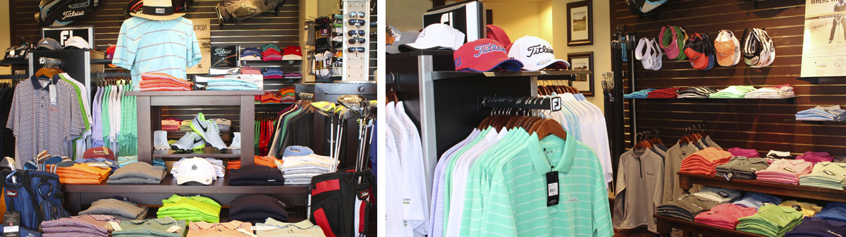 Scotland Run Golf Shop Photos